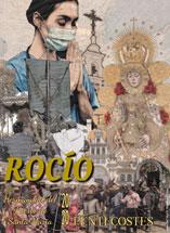 Cartel del Rocío 2.020 de la Hermandad del Rocío de El Puerto de Santa María