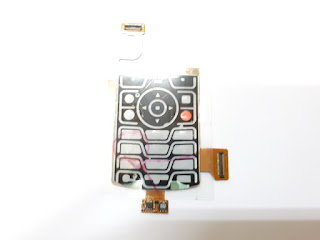 Fleksibel Motorola V3 Jadul LCD Keypad Flexible Cable