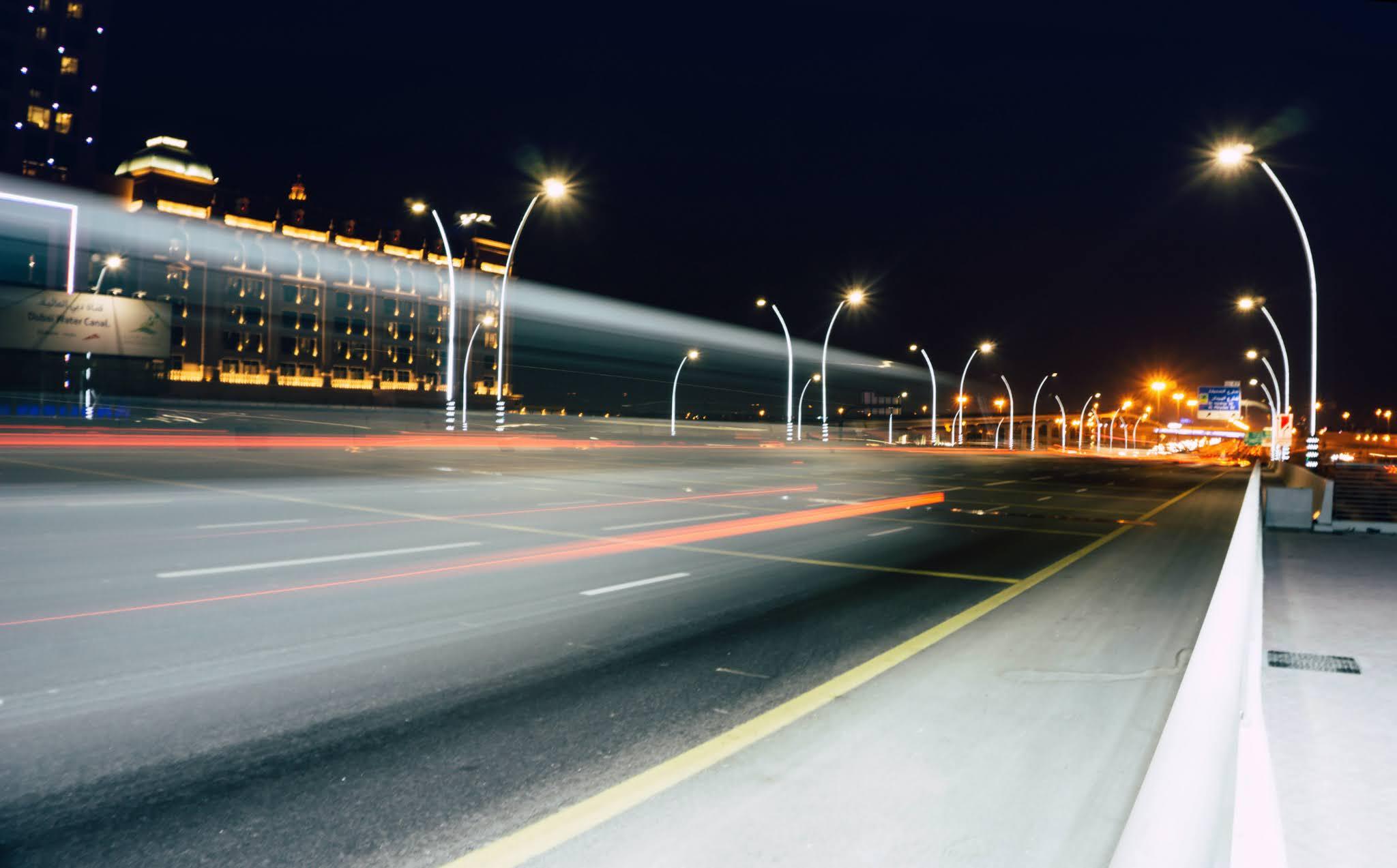 دبي تشهد انطلاق إكسبو Expo أكبر حدث عالمي