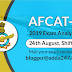 AFCAT 2 2019 Exam Analysis and Review, Shift 2: 24 August