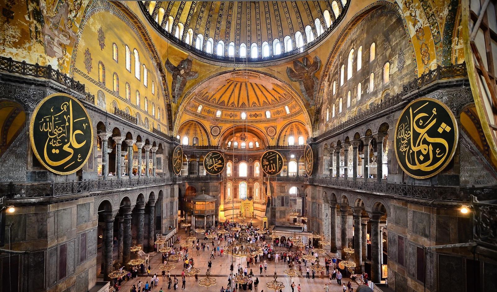 Sejarah Perkembangan Islam Periode Modern