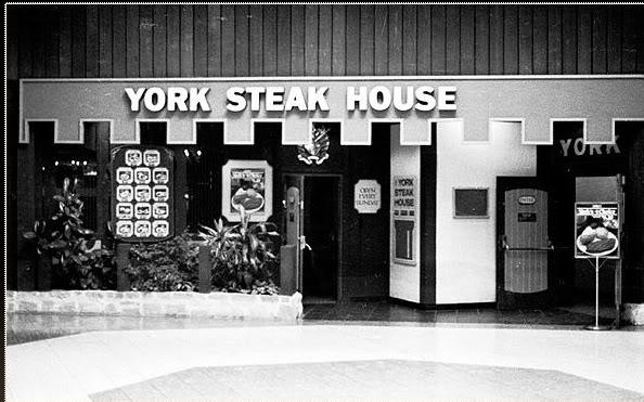 Dayton Mall Restaurants Ohio