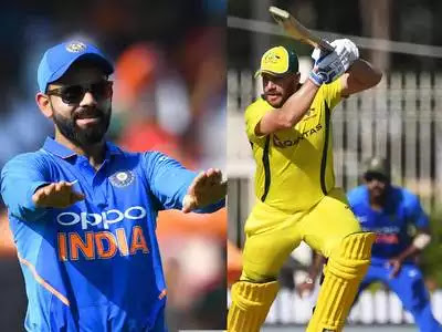 AUS vs IND ICC WORLD CUP 14th match Prediction