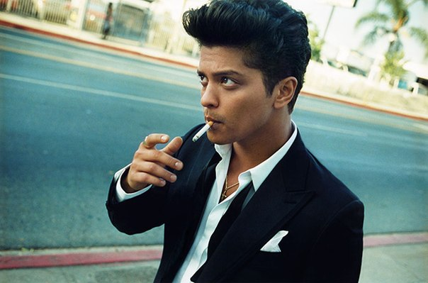 Bruno Mars Albums: Bruno Mars Wallpapers
