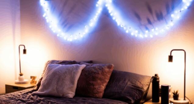 girls bedroom light ideas