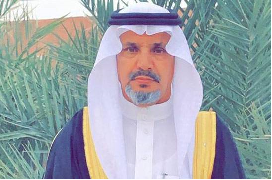 عم مجرم فلوريدا محمد سعيد الشمراني لا يمثلنا