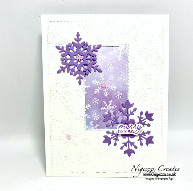 Stamp N' Hop October Blog Hop: Favourite DSP