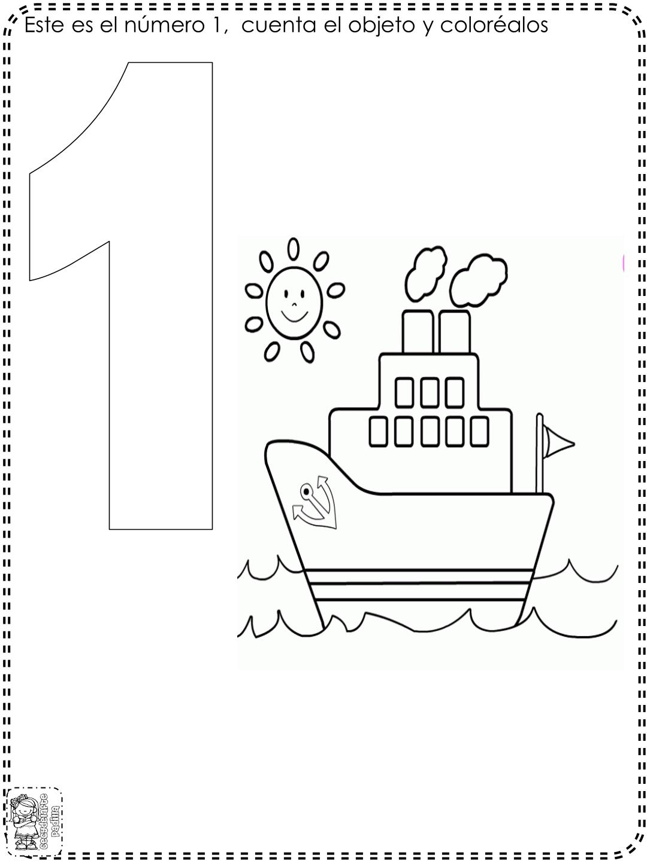 Mi Libro De Actividades De Preescolar Materiales Educativos Para