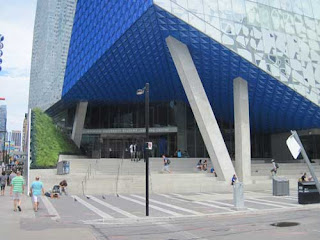 Ryerson's Student Learning Centre