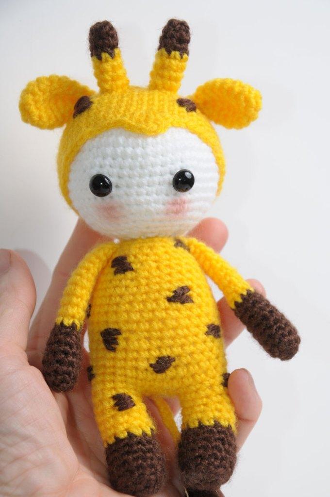 Bonecas & Croche