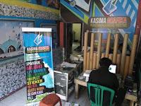 Tempat Cetak Spanduk Murah di Banten Hub. WA 085213974463 Pesan Online dan COD