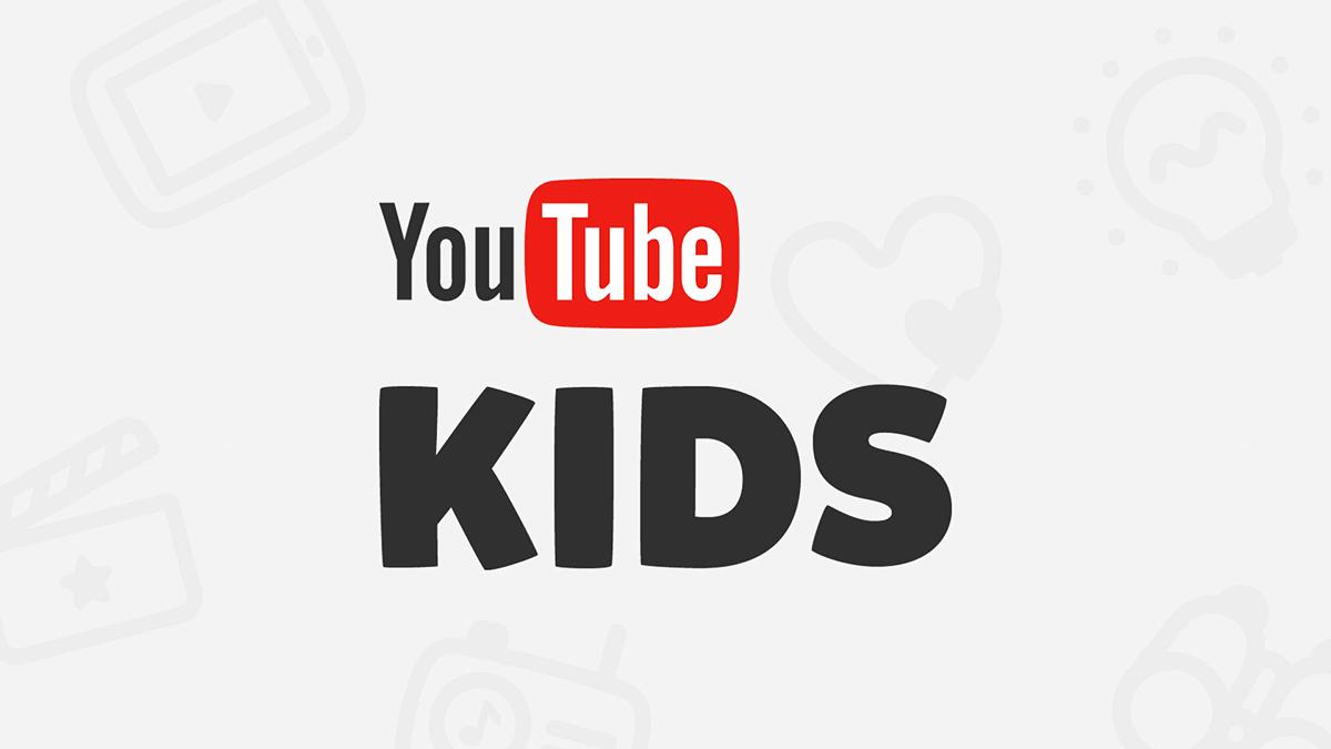 Applikasi YouTube Kids