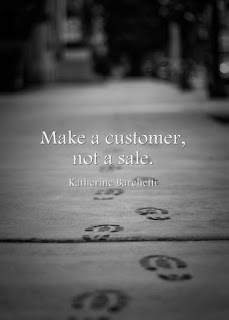 Customer are the biggest asset of any company.