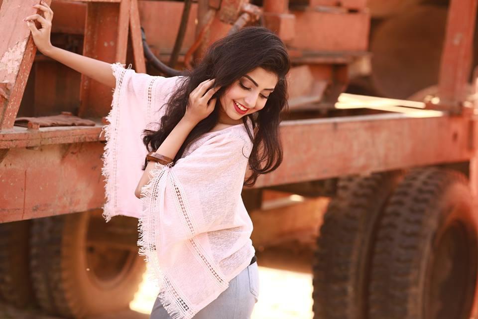 Porshi - Bangladeshi Singer  Photos 2
