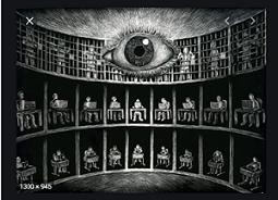 Despositivo panóptico en Foucault