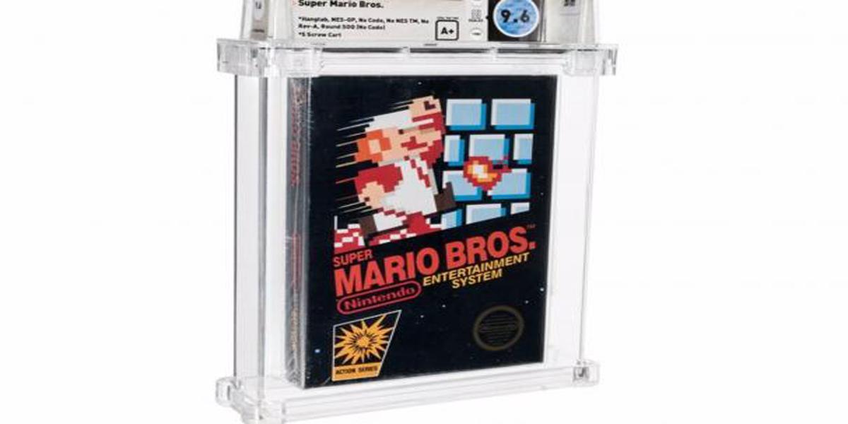 Super Mario Bros,1985,historia,Juego