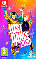 Just Dance 2020 Amazon