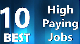 Highest and best paying jobs in Tanzania