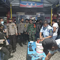 Polri Dan TNI Geledah Tahanan Rutan Kelas IIB Masamba, Ini Yang Ditemukan