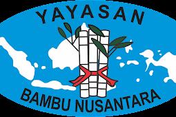 Download Logo Yayasan Bambu Nusantara Vektor