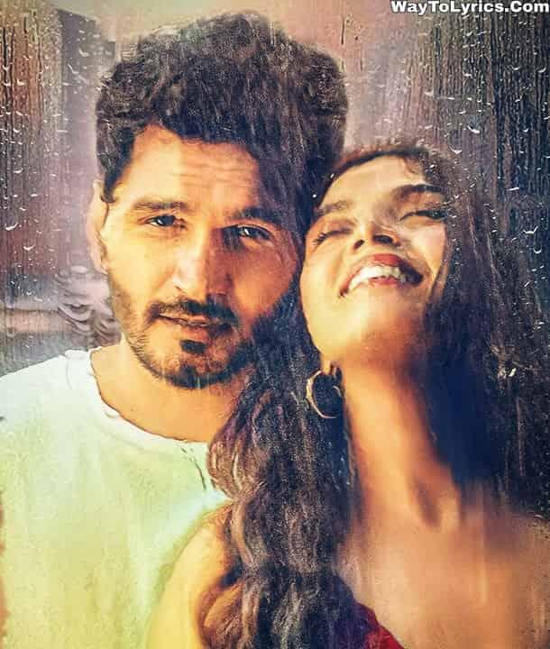 Tere Nashe Mein Choor Song Lyrics - Gajendra Verma ft Manasi Moghe