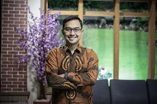 edvan m kautsar, motivator indonesia, motivator muda, motivator nasional, motivator termuda