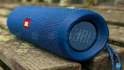 JBL Flip 4 Bluetooth Portable Stereo Speaker Buy Online
