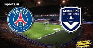 Бордо – ПСЖ смотреть онлайн бесплатно 28 сентября 2019 прямая трансляция в 18:30 МСК.