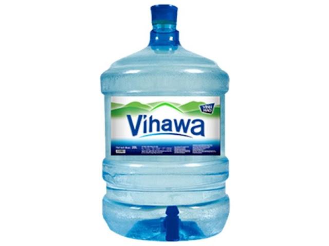 Đại lý nước Vĩnh Hảo - Vihawa bình 20L quận 1