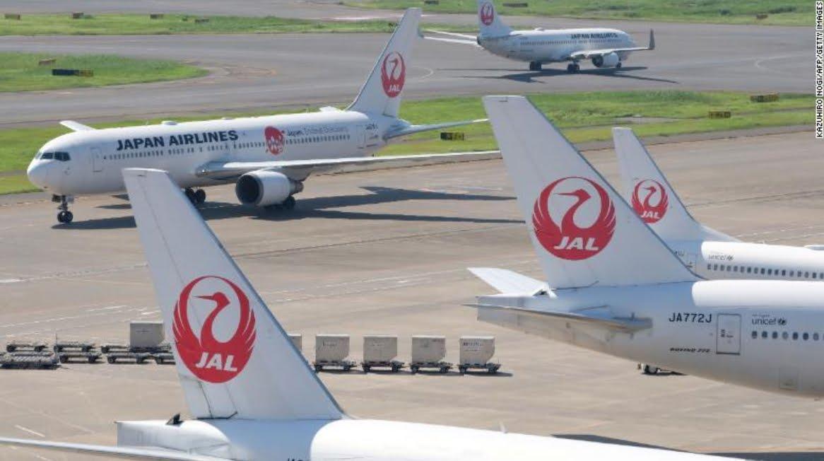 Arrestato pilota aereo diretto a Tokyo all'aeroporto di Londra Heathrow perchè ubriaco