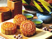 Asal Usul Perayaan Festival Kue Bulan - Sejarah dan Legenda Kue Bulan