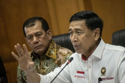 Ada Pihak Tertentu yang Ingin Kita Ribut, Bukan Masyarakat Papua atau Indonesia. Kata Wiranto