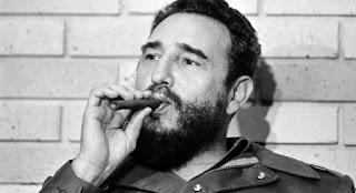 19 Fakta Tentang Fidel Castro Sang Tokoh Revolusi