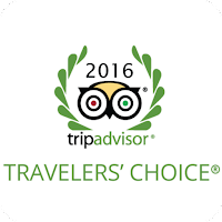 Traveler´s Choice Awards