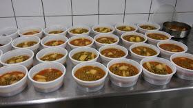 Σπουδαίο το έργο του Κοινωνικού μαγειρείου του Δήμου Άργους Μυκηνών