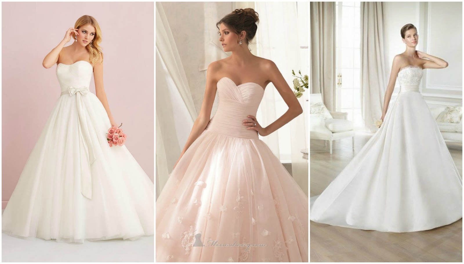 Angelus Bridal and Formal: November 2016