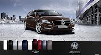 Mercedes CLS 350 2015 màu Nâu Culprite 497