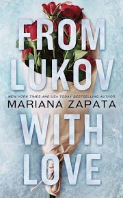 Mariana Zapata ~ From Lukov With Love
