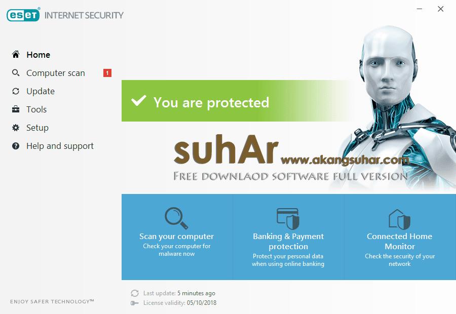 Free Download Eset Internet Security Offline Installer