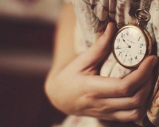 O tempo de Deus é perfeito, porém não nos cabe entender, mas confiar