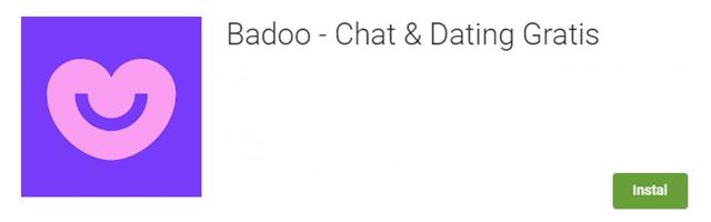 Aplikasi cari jodoh Badoo