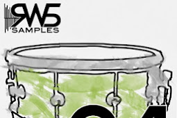 Acoustic Snare Sample Library GRATIS - Snare 04 dari RW5 Samples