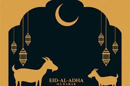 36 Pantun dan Ucapan Selamat Hari Raya Idul Adha 2020M/1441 H