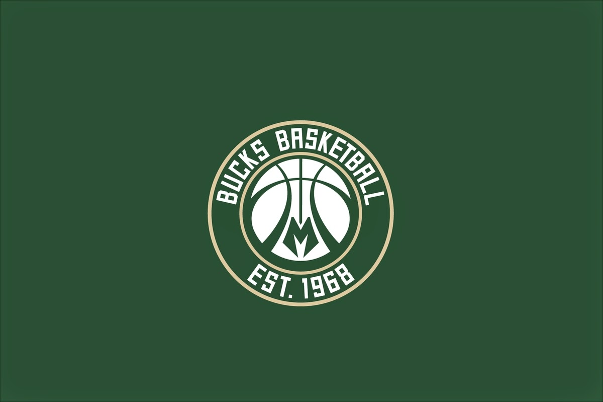 Super Punch: New logos for the Milwaukee Bucks