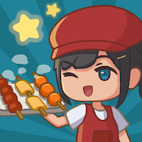 Grill Masters – Idle Barbecue Mod Apk