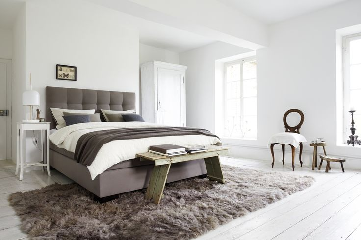 wandgestaltung schlafzimmer taupe - schöne küche design, Hause deko