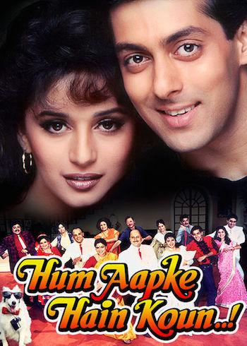Hum Aapke Hain Koun 1994 Hindi Movie Download