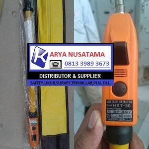 Jual Hasegawa HST 30 Hight Voltage Detector di Padang