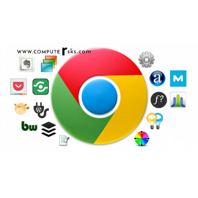 Les meilleures extensions nécessaires pour Google Chrome