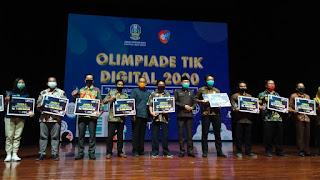 SMK Islam Batu - Olimpiade TIK Digital 2020 - Jawa Timur (1)